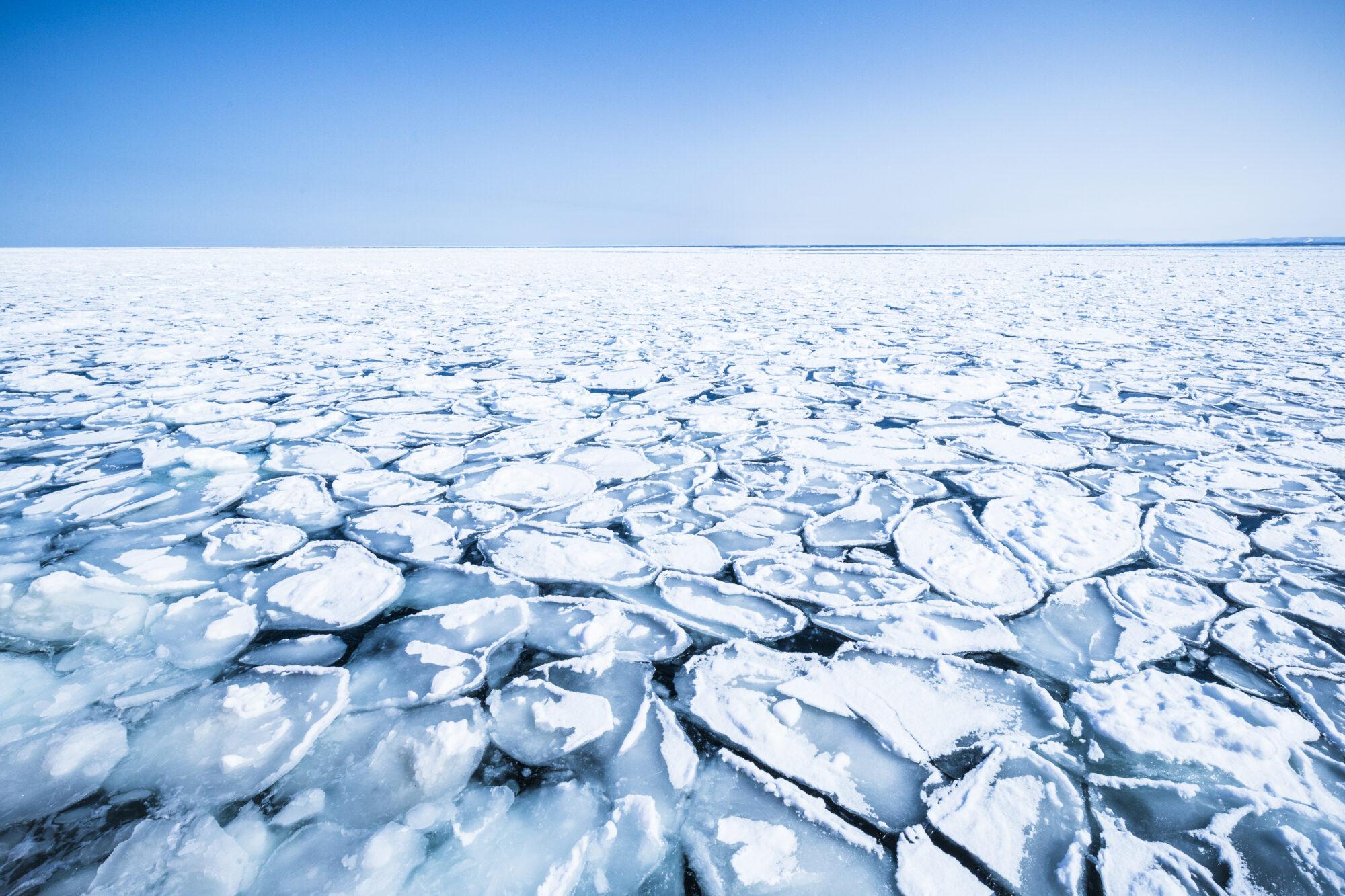 景色・お土産・グルメまで。オホーツクブルーに染まる「流氷観光」